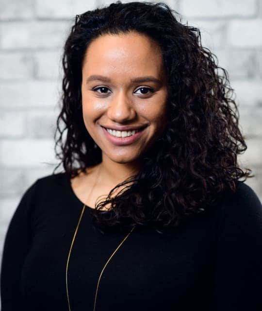 Chelsea Alphonso - Marketing Strategist