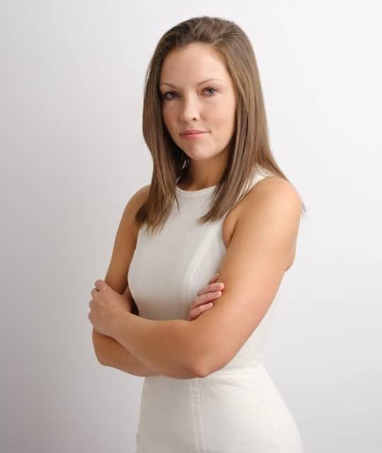 Sara Brandt - Administrator & Client Support
